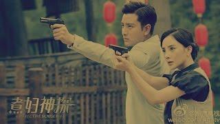 Phát hờn trước cặp vợ chồng Hoa ngữ cùng nhau đóng phim chung