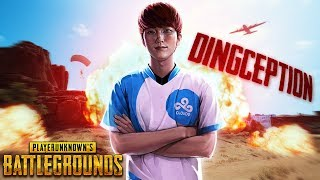 #1 Korean PUBG Player | Dingception (딩셉션) Montage | 한국인 #1 PUBG 플레이어 | 딩셉션 하이라이트