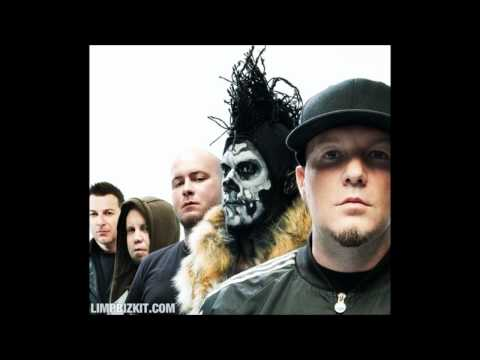 Limp Bizkit DJ Lethal Skit VS Crack Addict