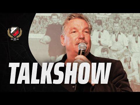 TALKSHOW | 50 jaar FC Utrecht