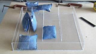 Weekend Project: DIY Drawer Organizer