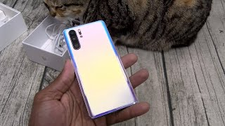 "Huawei P30 PRO ""Real Review"