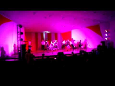 Baixar Coreografia Entrega (Daniela Araújo) - Louvai a Deus com Danças