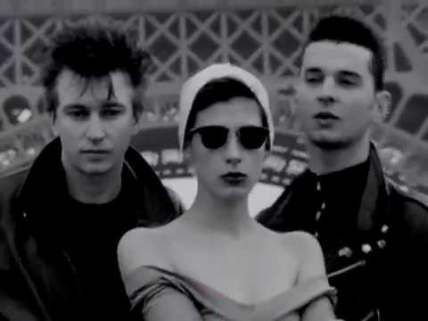 Depeche Mode - Strangelove (Remastered Video)