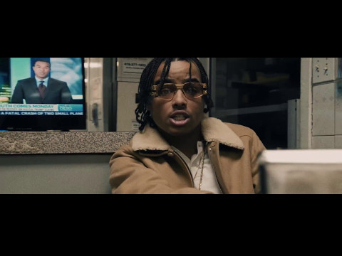 Jay Whiss - Welcome To The Life (Prod. Murda Beatz) [Official Video]