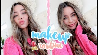 MY EVERYDAY MAKEUP ROUTINE Q&A! marriage, friendships, babies