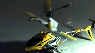 ヘリコプター集