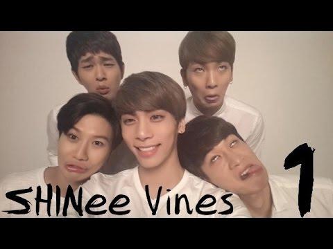 SHINee Vines