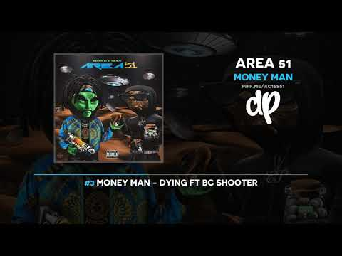 Money Man - Area 51 (FULL MIXTAPE)