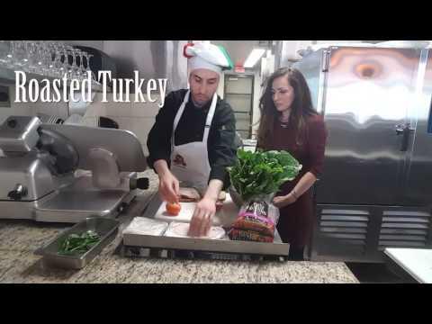 Breadsense: Talkin' Turkey