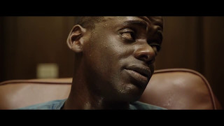 Get Out (2017) - three stages of transformation scene HD 1080p
