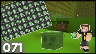 Hermitcraft 7   Ep 071: EASY PEASY SLIME FARM!