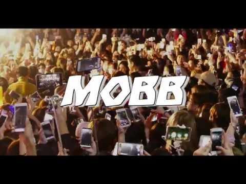 [MOBB] Busking Hongdae 28 09 2016 - Kstation TV