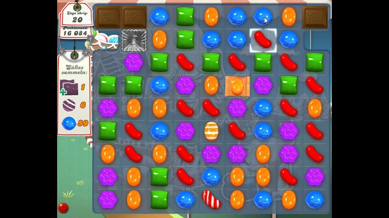 candy crush saga level 149 how to play