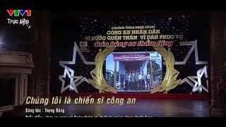 CHUNG TOI LA CHIEN SY CONG AN !