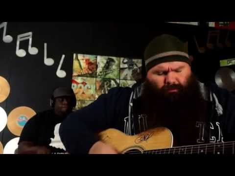 Truth - Amos Lee | Marty Ray Project Cover