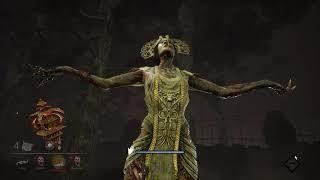 Dead by Daylight : Adiris (The Plague) New Killer