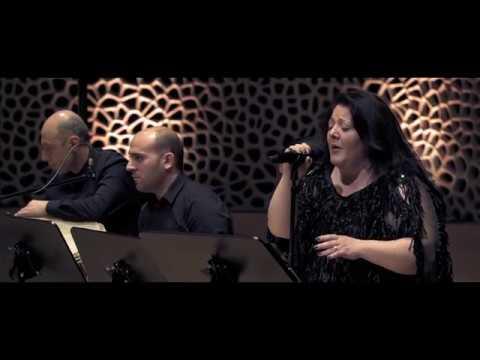 Ishtar - The transcendent by Dima Orsho
