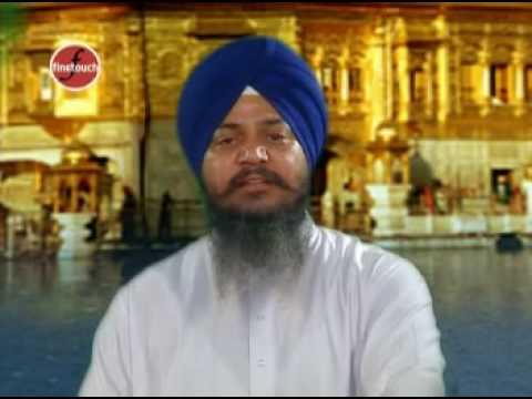 Dhan Dhan Ramdass Gur - Bhai Dalbir Singh Ji (Hazoori Ragi)