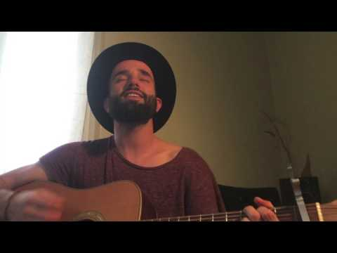 Sleep On The Floor - The Lumineers (Cover by Tom)