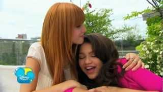Disney Channel - Best Friends Forever - Folge 6 mit Bella und Zendaya