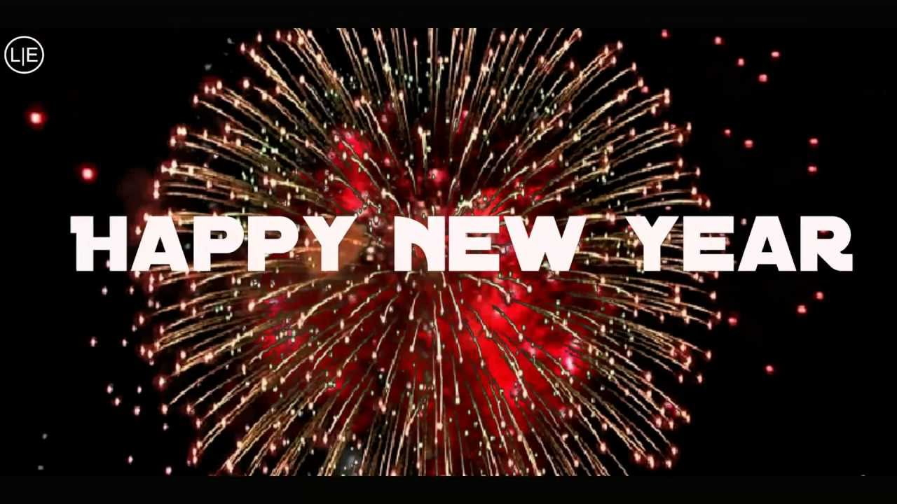 HAPPY NEW YEAR 2015 FIREWORKS New Year's Eve 2015 abba