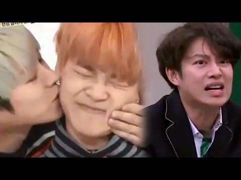 Kim Heechul (Funny Moments) Part 1