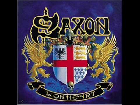 Saxon - Beyond The Grave