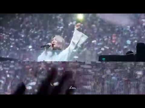 180421 효연 Hyoyeon - SOBER @ Made Club Gangnam