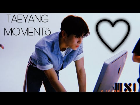 SF9 TAEYANG MOMENTS I ALWAYS THINK ABOUT !!