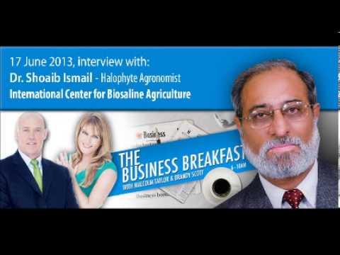 Dubai Eye Dr Shoaib Ismail