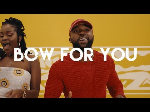 Iyanya - Bow For You ( Official Music Video )