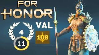 for honor conqueror gear guide