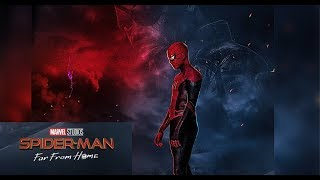 SPIDER-MAN: FAR FROM HOME International Trailer 2 Soundtrack