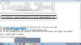 شرح تثبيت برنامج هوت سبوت شيلد مدى الحياة فورست ... -