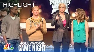 Haley Goes to the Bonus Round - Hollywood Game Night (Episode Highlight)