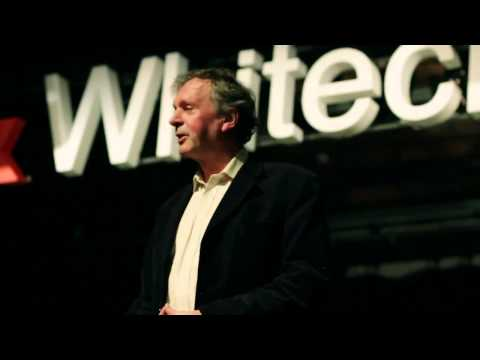 The Science Delusion by Rupert Sheldrake - BANNED TED TALK