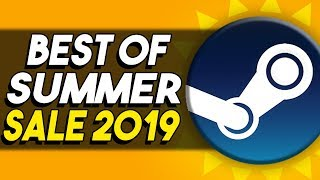 Steam Summer Sale 2019 - My Recommendations
