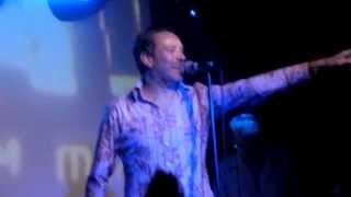 """Blancmange - """"Blind Vision"""" - Live at The Garage, London 2013   dsoaudio"""