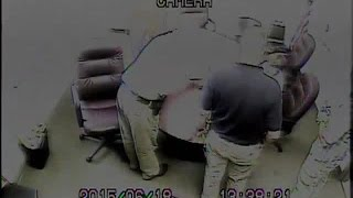 WATCH: Dylann Roof's confession FBI agents
