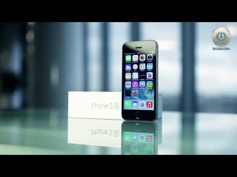 Обзор Apple iPhone 5s и iPhone 5c