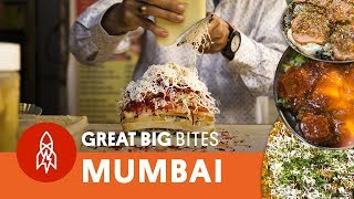 4 of the Best Street Food Finds in Mumbai