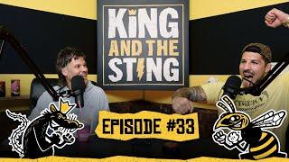 Loitering Tits | King and the Sting w/ Theo Von & Brendan Schaub #33