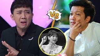 Trường Giang MÂU THUẪN với Hari Won, SỰ THẬT BẤT NGỜ về mối quan hệ hiện tại với Trấn Thành???