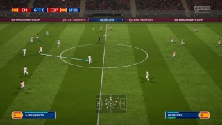 live fifa 18 #world cup mod