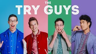 THE TRY GUYS | Channel Trailer
