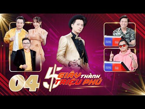 5 Giây Thành Triệu Phú | Tập 4: La Thành