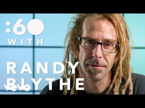 Lamb of God - :60 With Randy Blythe of Lamb of God