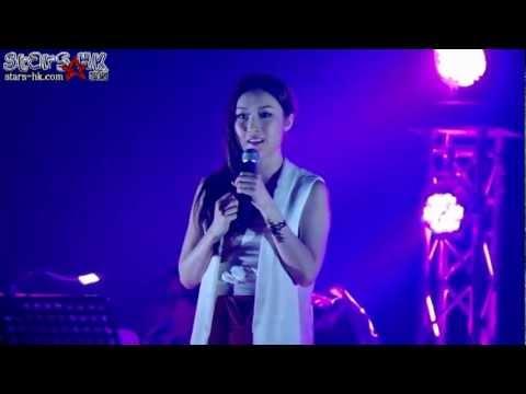 陳僖儀 Sita - 後備 @《陳僖儀Sita Crazy Love音樂會》