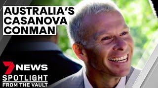 Casanova Conman | How Hamish McLaren swindled over $70 million from across the world | Sunday Night
